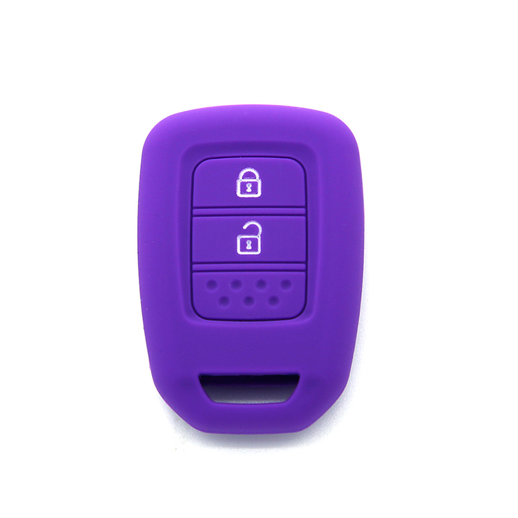 honda silicone key cover