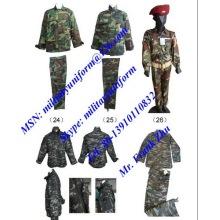 Digital Ribstop Military Camouflage Battle Dress Uniform BDU BDU Pant BDU Shirt BDU Cap Bonnie Hat