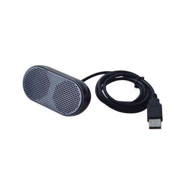 Mini Portable USB Computer Speaker For Notebook