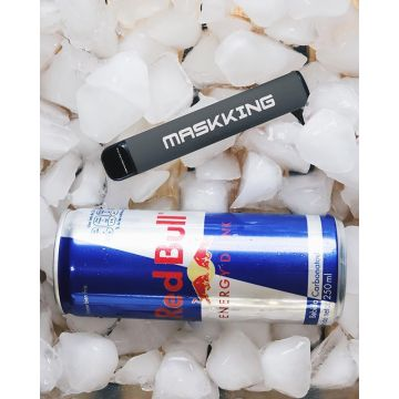 Maskking 450 Puffs Disposable Pods Syestem