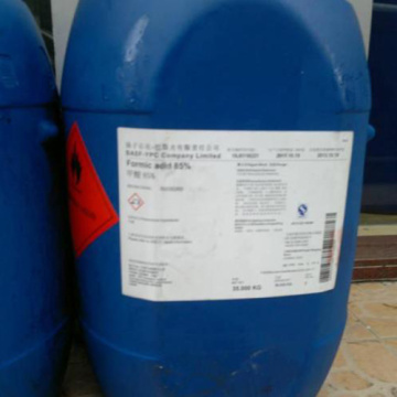 High Quality Premium Formic Acid Producer