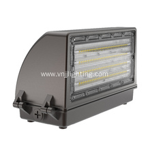 Motion Sensor 140lm/w Outdoor Aluminium Wall Pack Light
