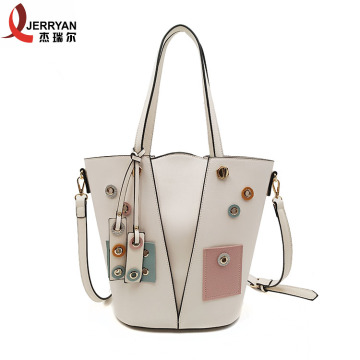Low MOQ Top Designer Handbags Tote Bags