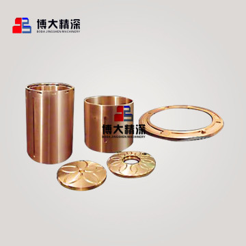 Crusher Spare Parts Spider Bushing In Mining Equipment