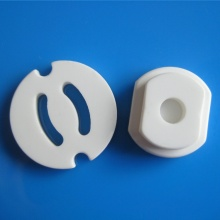 Ceramic Sealing Disc of Faucet Valves