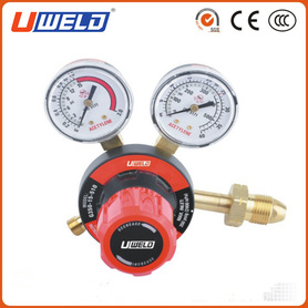 Heavy Duty G350 Gas Pressure Regulator Acetylene/Propane