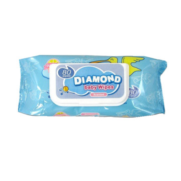 Competitive Price Baby Water Wipes