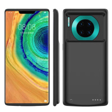 6800mAh Battery Charger Case for Huawei Mate 30 Pro Battery Case Power Bank Charging Case Cover for Huawei Mate 30 Charger Case