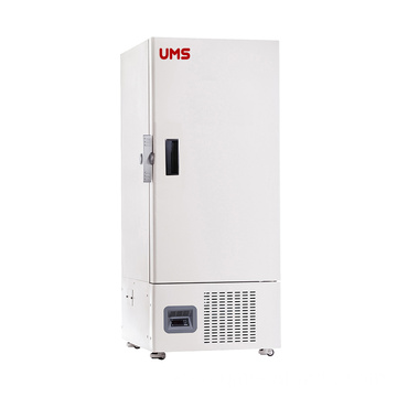 Ultra Low Temperature -86°C Freezer 340Liter