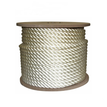 High quality UHMWPE rope for ships mooring rope