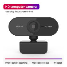 1pc Auto Focus 2K HD1080P Webcam Built-in Microphone High-end Video Call Camera Computer Peripherals Web Camera For PC Laptop