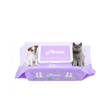 Pet Grooming Wipes with Good Price