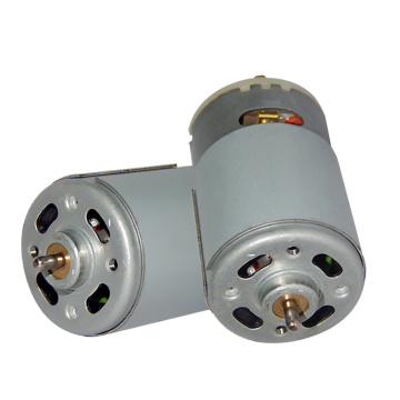 385 Carbon Brush Motor - MAINTEX