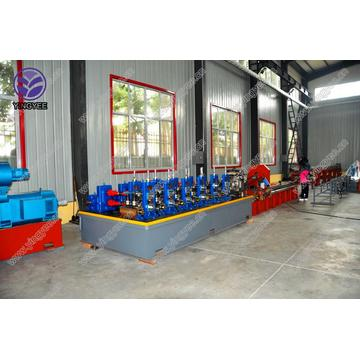 Steel Pipe welding Line
