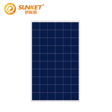 250W Ploy solar panel with low price