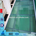 1352mm Tempered And Laminated Glass Sheet for Railing