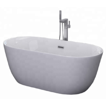 European Style Bath Tub Modern Fiberglass Bathtub