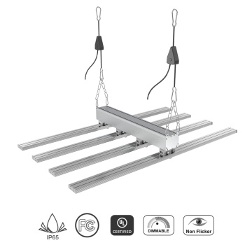 New Design Octopus Bar Grow Light 400W