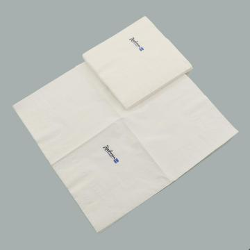 Disposable Cocktail Napkin Paper