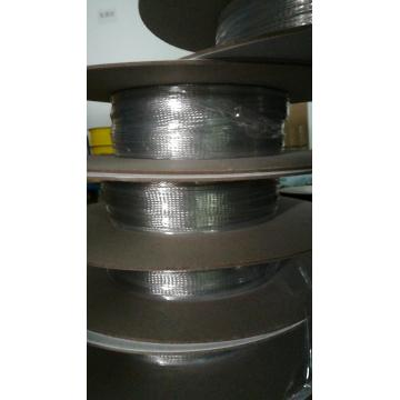 Electriduct Stainless Steel Braided Sleeving (304SS)