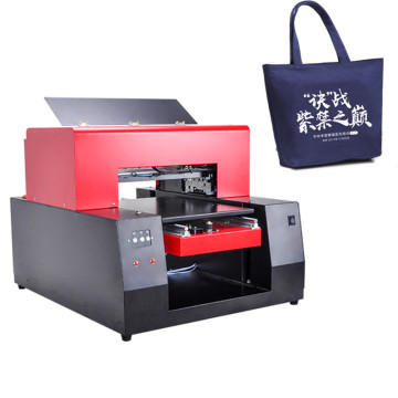 A3 Printer Cotton Bag Printing Printing Machine