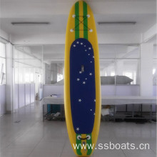 folded and easy packing sup board