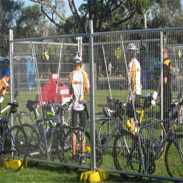 Australia Style AS4687-2007 Temporary Fences for Children