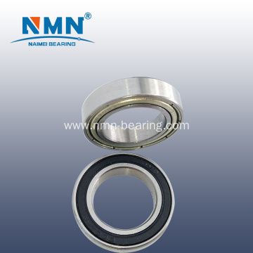 China steel cheap deep groove ball bearing 6305 2RS 6305ZZ C3