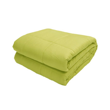 weighted blanket of high quality 20lbs 60*80''