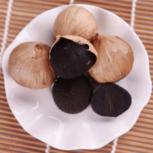 single bulb fermented black garlic