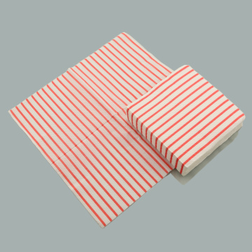 Full Color Printed Napkins