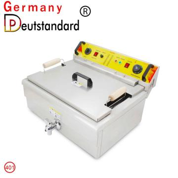 elektrische Fritteuse 30L Friteuse