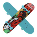 Hybrid Deck Pro Grade Complete Customized Skateboard
