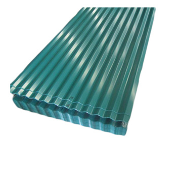 heat resistant build materials insulated corrugated roofing sheets prices