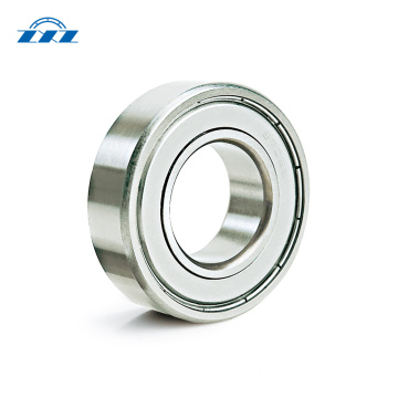 87000 Series Deep Groove Ball Bearings