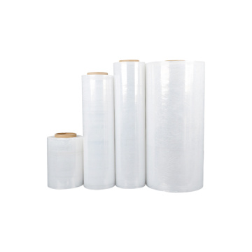 Pallet Stretch Wrap Film Industrial Plastic Shipping Wrap