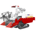Wholesale farm automatic threshing rice harvester machine