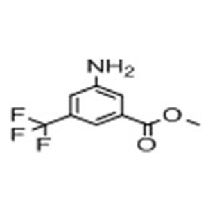 Methyl 3-amino-5-(trifluoromethyl)benzoate
