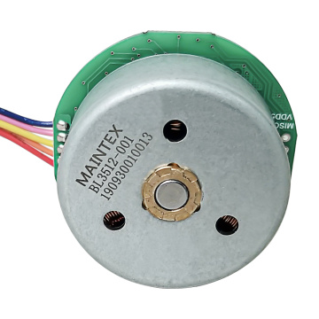Brushless DC Motor Price, Waterproof BLDC Motor & Brushless 5V DC Motors Customizable