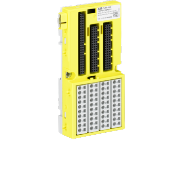 TU582-S Spring Terminal Unit for Safety I/O Modules