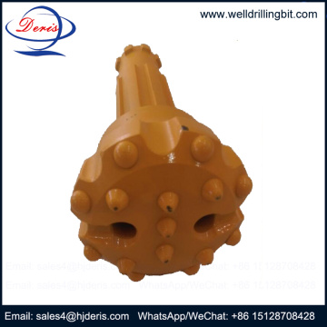 "6""DHD360-203 Concave Spherical DTH Drill Bit"