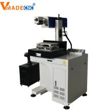 America Synrad metal tube co2 marking machine price