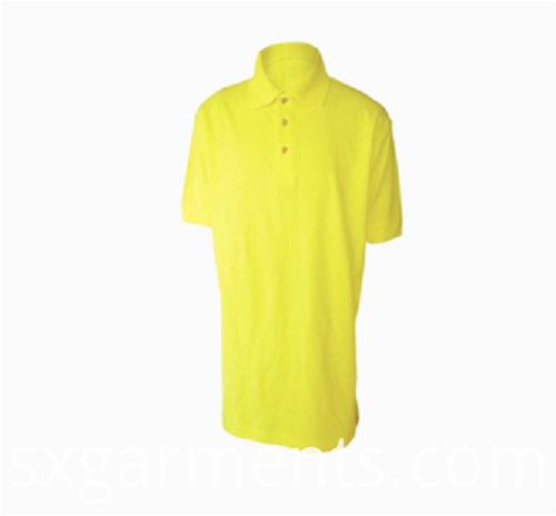 Polo Shirt Short Sleeve
