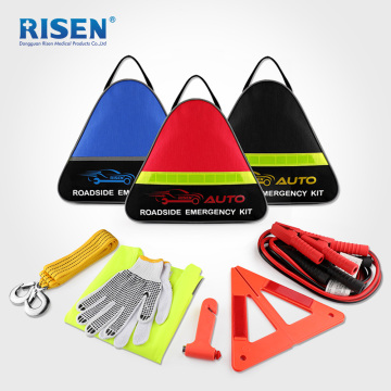 Wholesale High Quality Promotional Car Emergency Kit