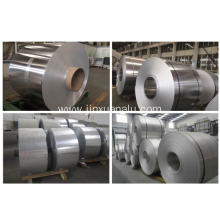 1100 Mill Finish Aluminium Coil for ACP