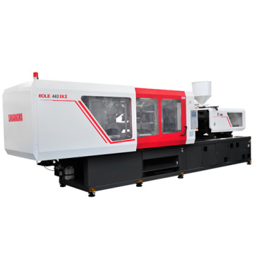 440 ton plastic mold machine