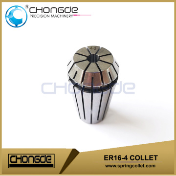 "ER16 4mm 0.157"" Ultra Precision ER Collet"