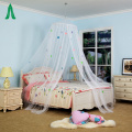 Beautiful Flower Girls Bed Princess Bedroom Mosquito Netting