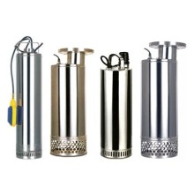 stainless steel submersible pump