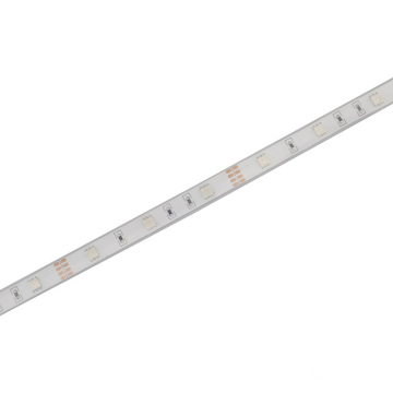 Flexible RGB led strip 5050 IP65